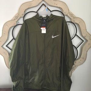 Nike | Nike Shield Running Jacket